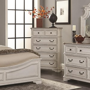 Lifestyle Magnifico Chest