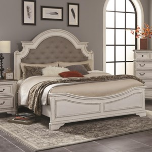 Lifestyle Magnifico Queen Bed