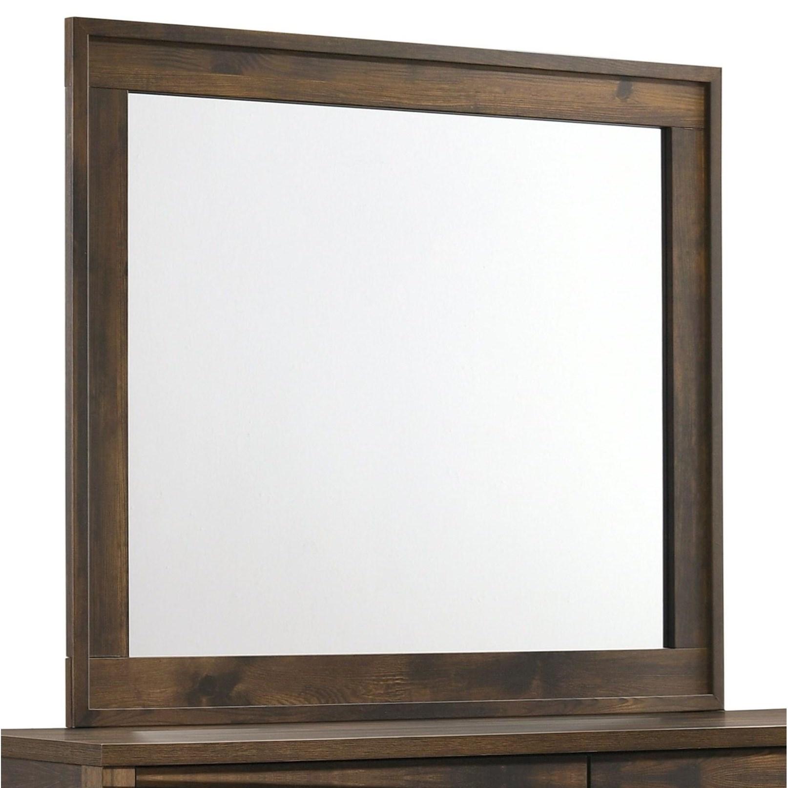 C8100A Mirror by Lifestyle at Furniture Fair - North Carolina