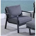 Lifestyle COD827 Patio Chair - Item Number: 707182779