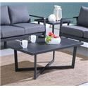 Lifestyle COD827 Patio End Table - Item Number: 751182773