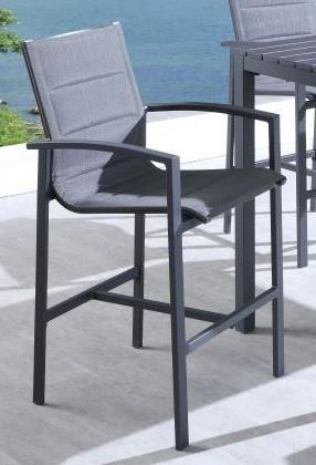 Outdoor Barstool