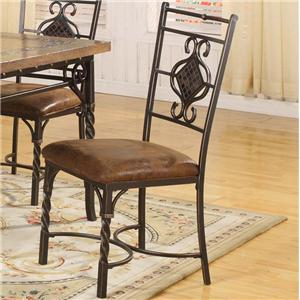 Lifestyle DC088 Dining Side Chair