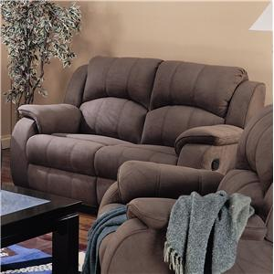 Lifestyle M503A Casual Motion Love Seat
