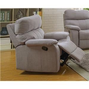 Lifestyle Relax Recliner w/ Adjustable Headrest