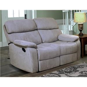 Lifestyle Relax Reclining Loveseat