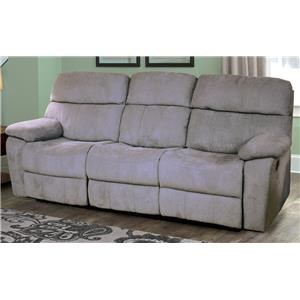 Lifestyle Relax Reclining Sofa