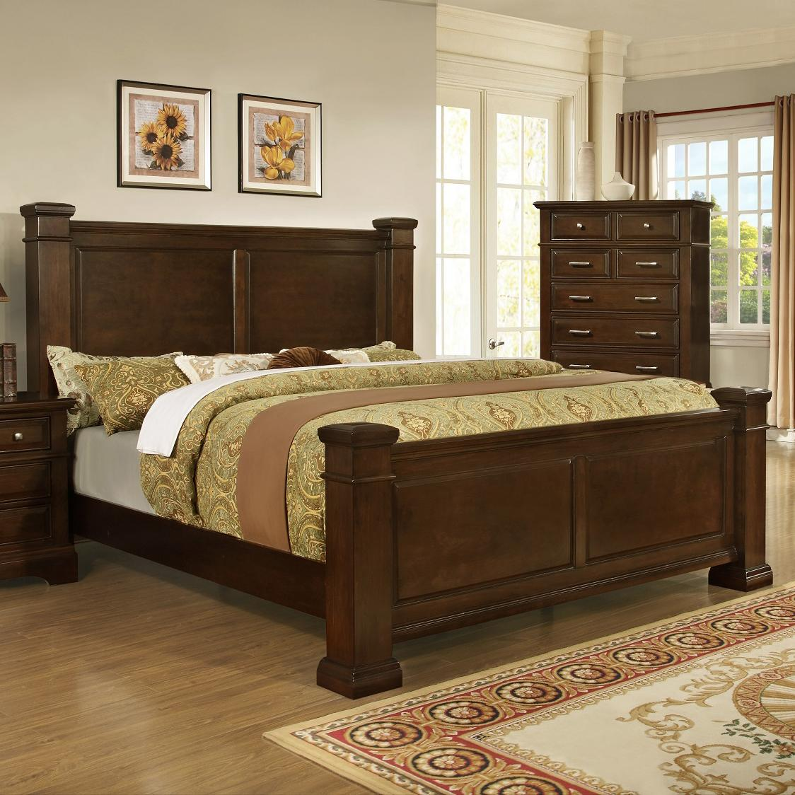 Lifestyle Timber Queen Bed   Item Number  C4131 010 011 012. Lifestyle Timber Transitional Queen Bed   Royal Furniture