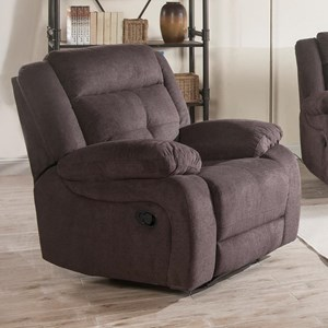 Lifestyle U12623 Casual Recliner