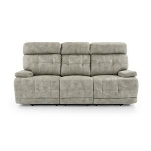 Lifestyle U5556 Power Reclining Sofa