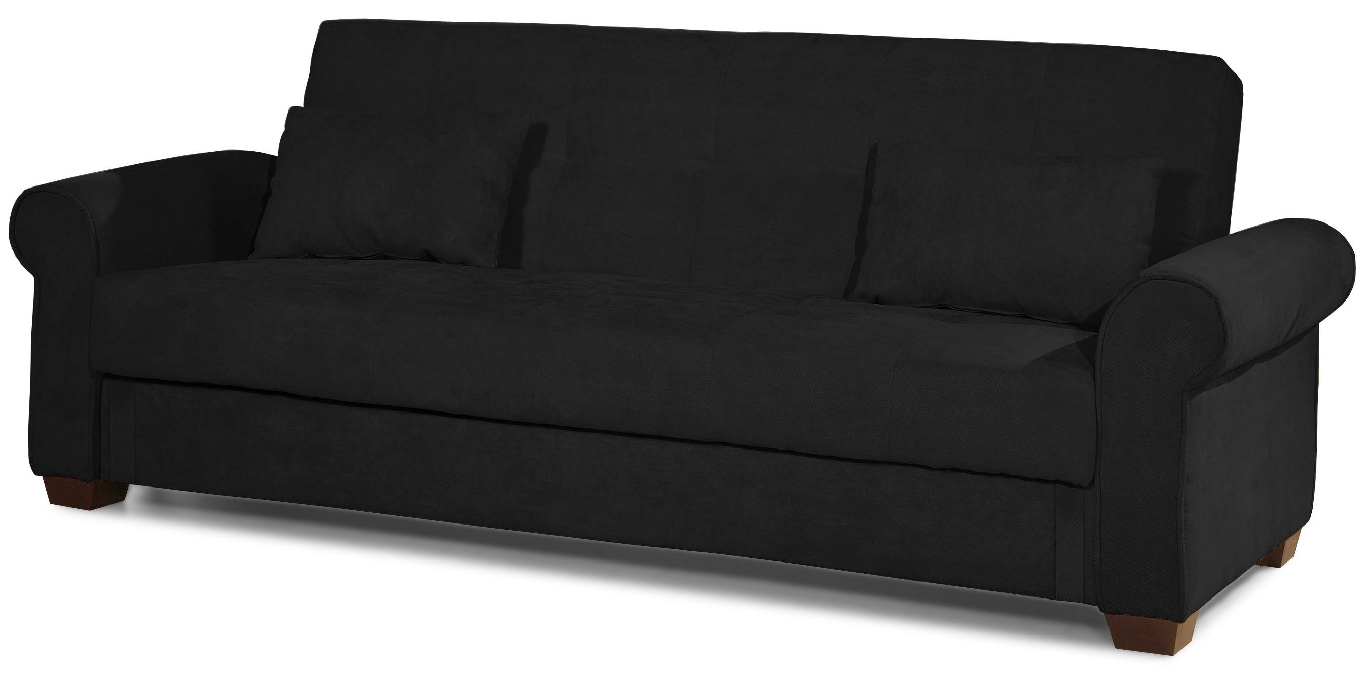 Roxbury Convertible Sofa