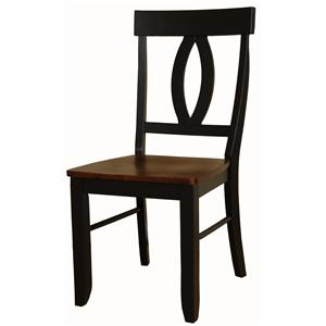 Ligo Products Contemporary Casey Dining Side Chair
