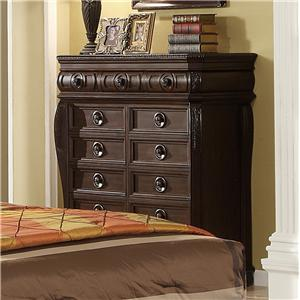 Home Insights Hillsboro Chest