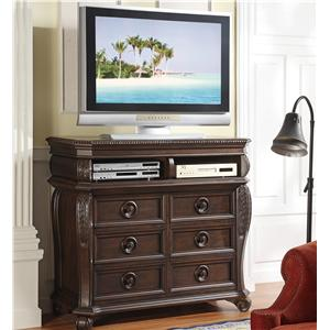 Home Insights B2160 Media Chest