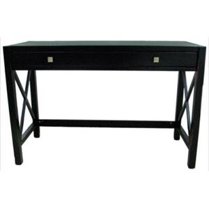 Linon Anna Desk with Drawer