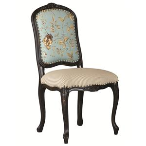 Harmon Side Chair
