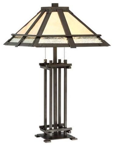 Hyden Table Lamp
