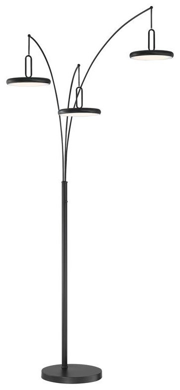 SAILEE ARC FLOOR LAMP