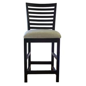 American Amish Bistro  24 Inch Stool