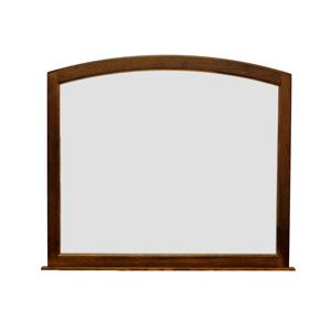 L.J. Gascho Furniture Covington Cairnbrook Mirror