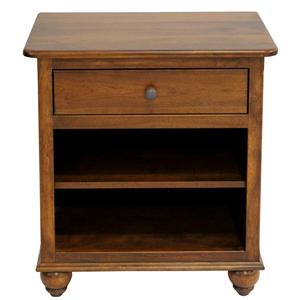 L.J. Gascho Furniture Covington Covington Nightstand