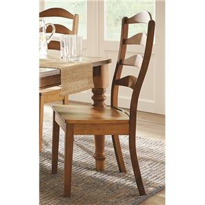 L.J. Gascho Furniture Colfax Colfax Side Chair