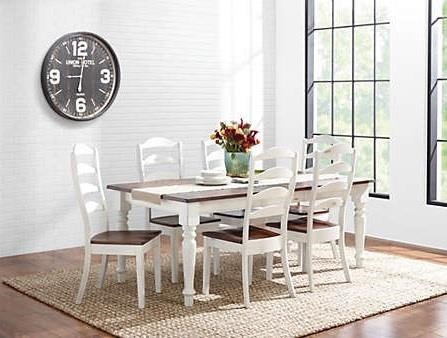 Essex 5-Piece Dining Set