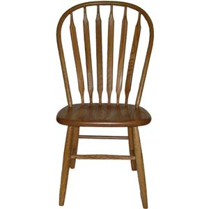 American Amish Heritage  Side Chair