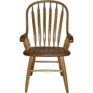 American Amish Heritage  Arm Chair