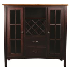 L.J. Gascho Furniture Larkin Larkin Server