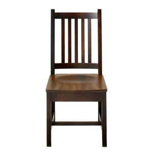 L.J. Gascho Furniture Saber Saber Side Chair
