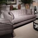 Lloyd's of Chatham 563 Sofa - Item Number: 563-01 Graceland Slate