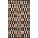 "Reeds Rugs Aiden 1'-8"" X 3' Area Rug - Item Number: AIDEHAI01BR001830"