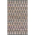 """Reeds Rugs Aiden 2'-3"""" x 3'-9"""" Area Rug - Item Number: AIDEHAI01GY002339"""