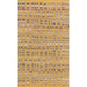 "Reeds Rugs Aiden 2'-3"" x 3'-9"" Area Rug - Item Number: AIDEHAI01YE002339"