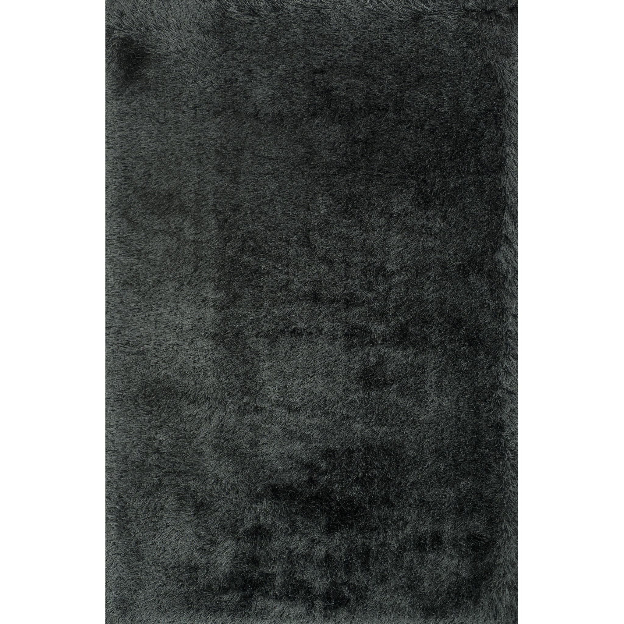 "Allure Shag 3'-6"" x 5'-6"" Area Rug by Loloi Rugs at Virginia Furniture Market"