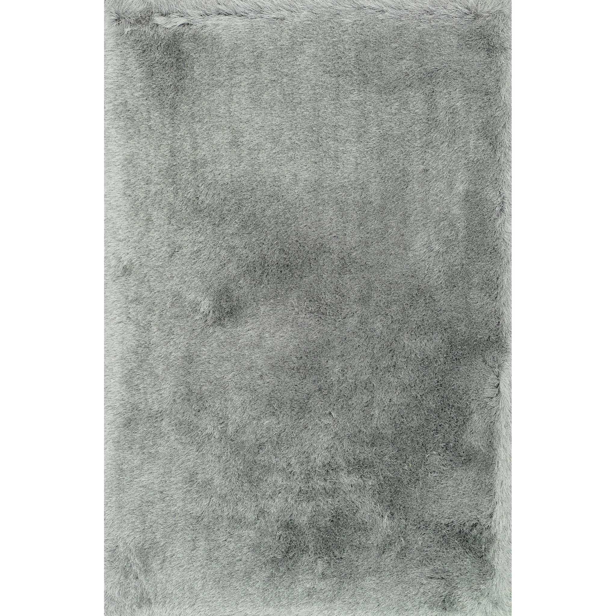 "Allure Shag 5'-0"" x 7'-6"" Area Rug by Loloi Rugs at Sprintz Furniture"