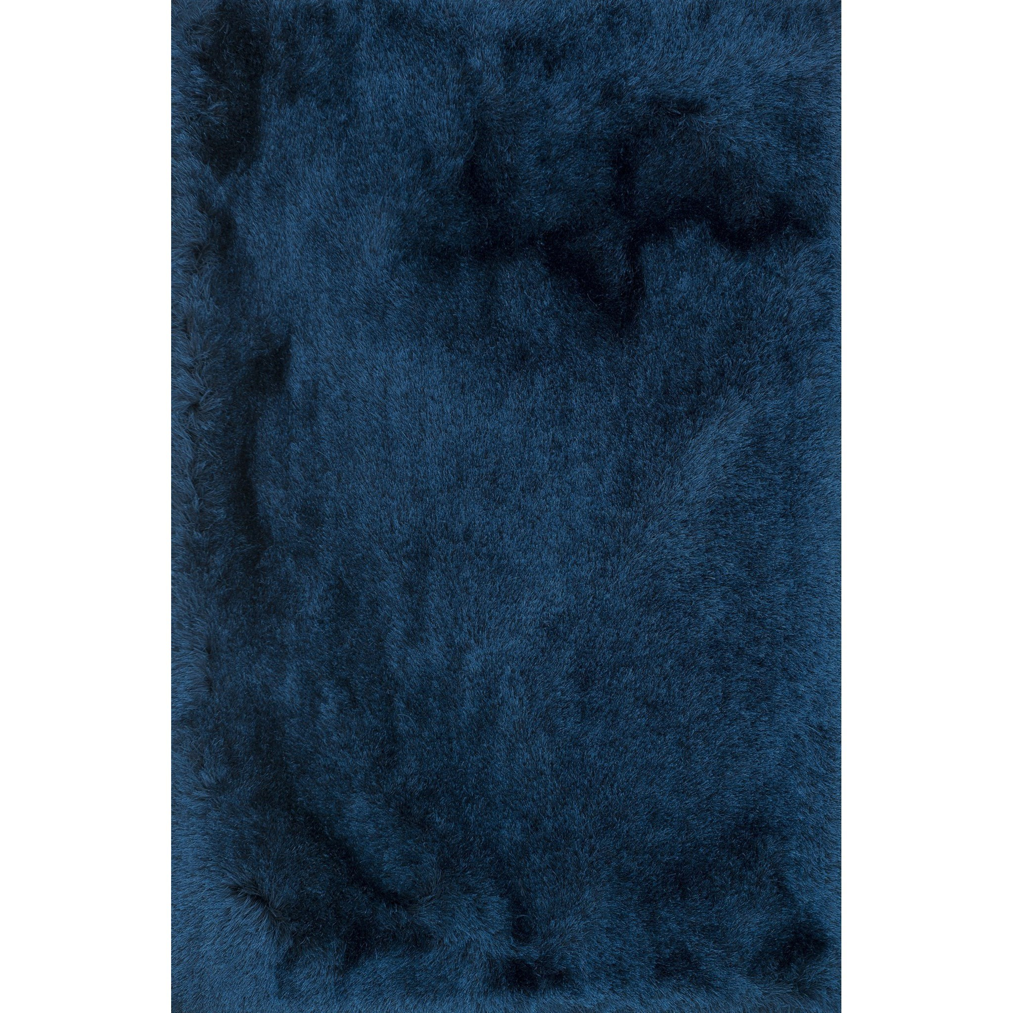 "Allure Shag 5'-0"" x 7'-6"" Area Rug by Loloi Rugs at Virginia Furniture Market"