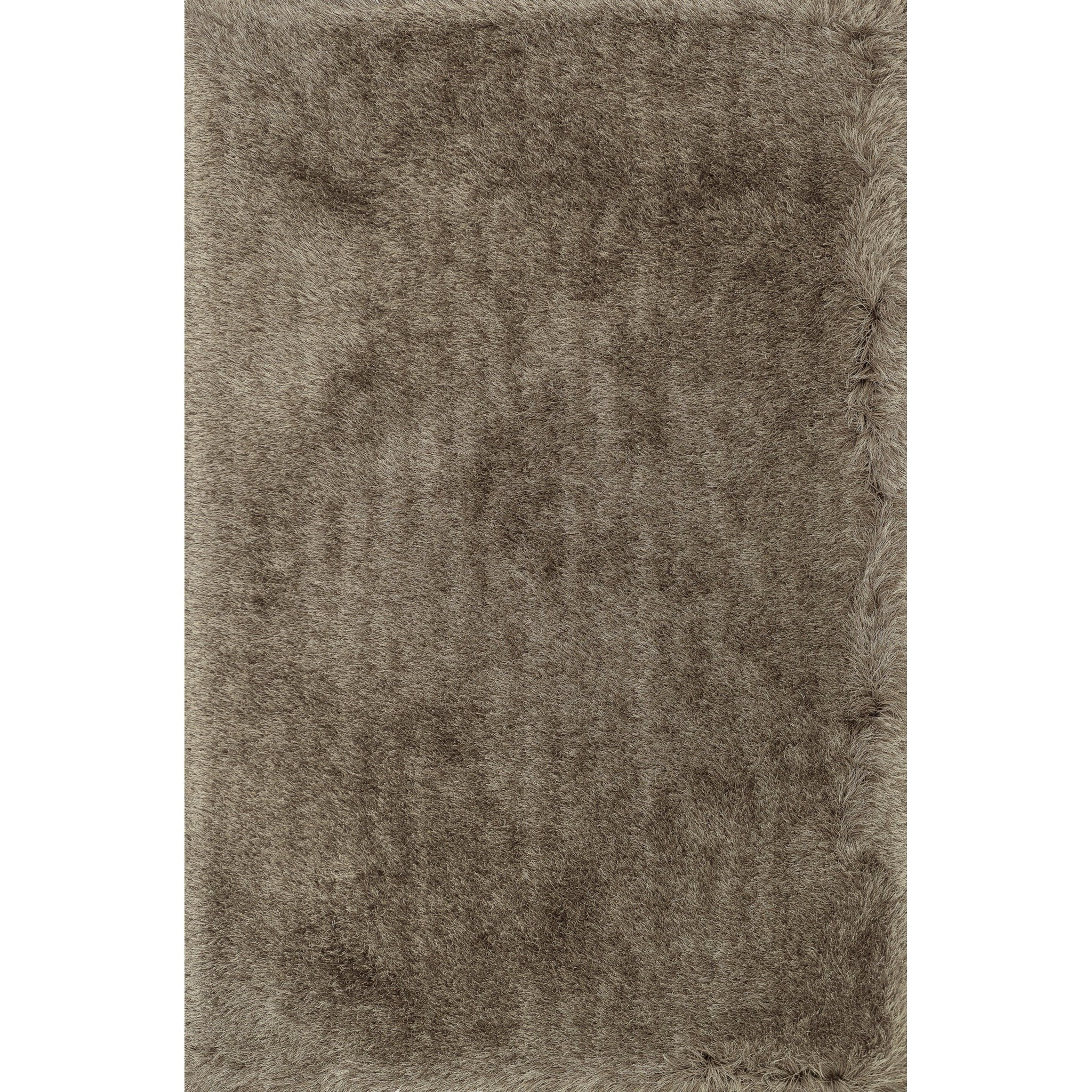 "Allure Shag 3'-6"" x 5'-6"" Area Rug by Loloi Rugs at Sprintz Furniture"