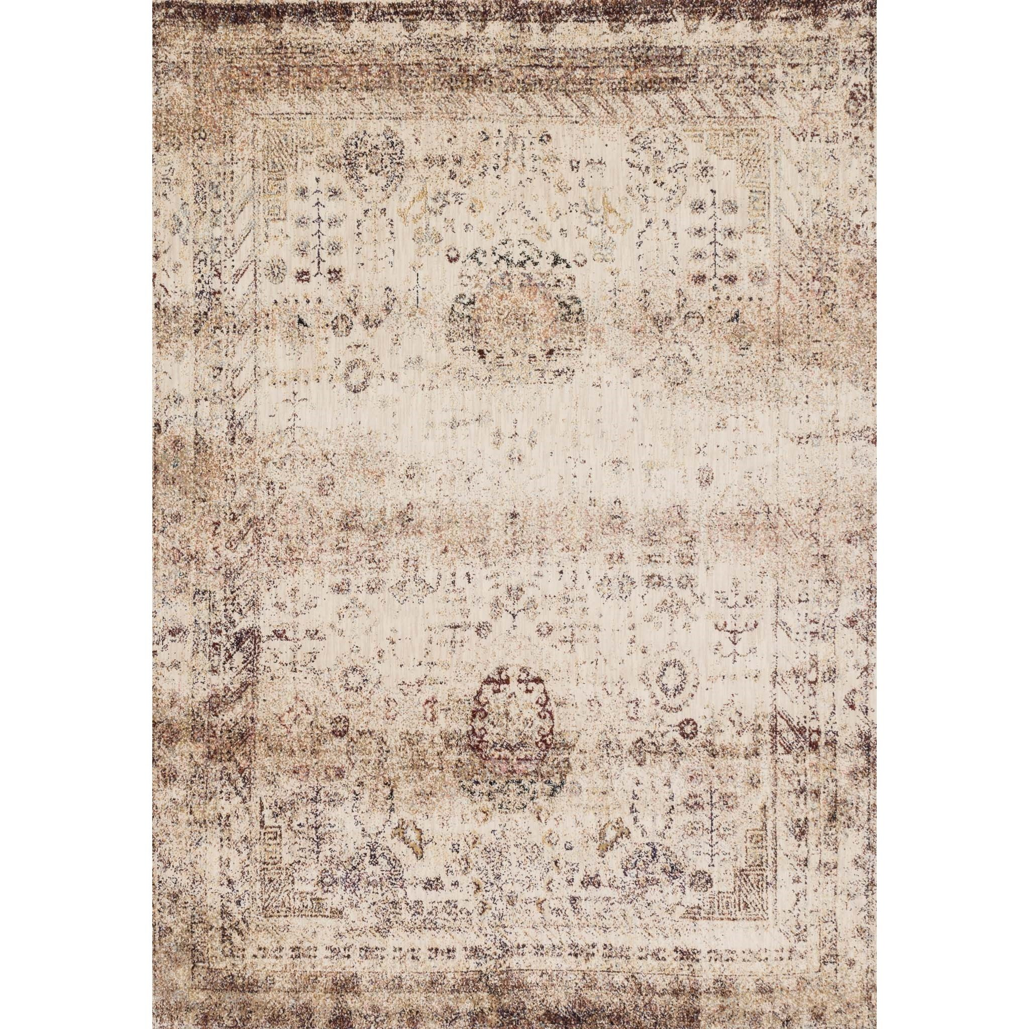 "Anastasia 7'-10"" x 10'-10"" Area Rug by Loloi Rugs at Sprintz Furniture"