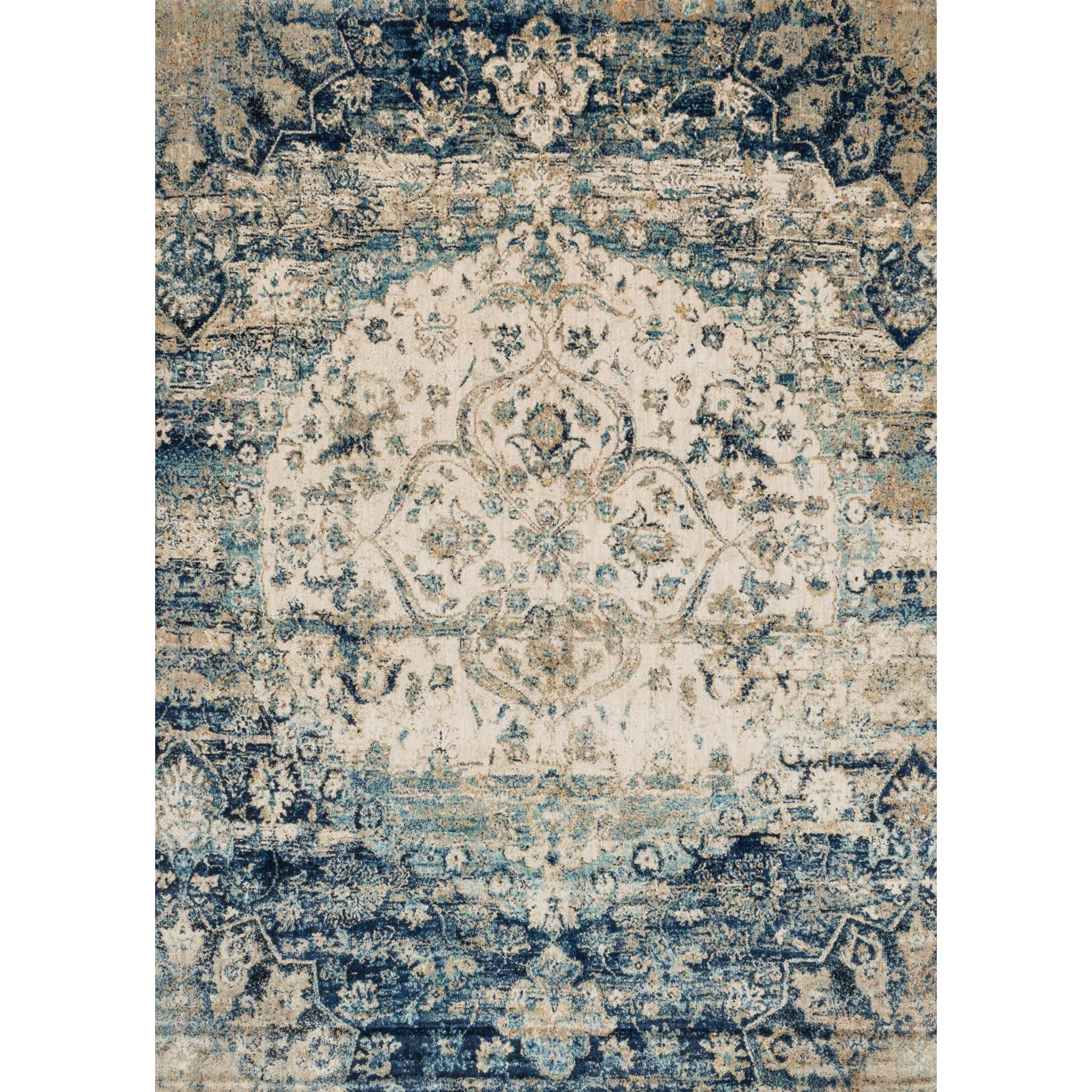 "Anastasia 2'-7"" x 10'-0"" Rug Runner by Loloi Rugs at Sprintz Furniture"