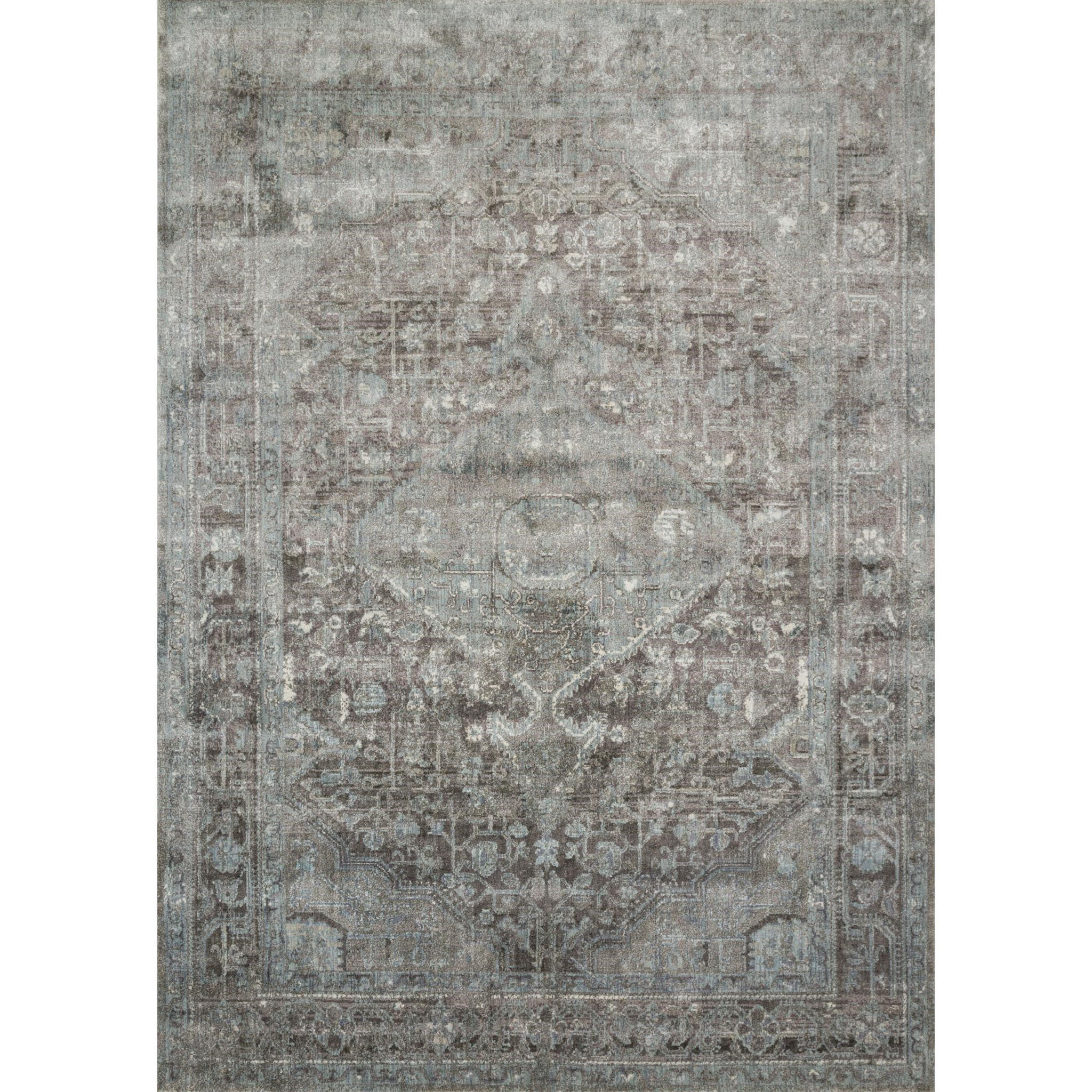 "Anastasia 3'-7"" x 5'-7"" Rug by Loloi Rugs at Virginia Furniture Market"