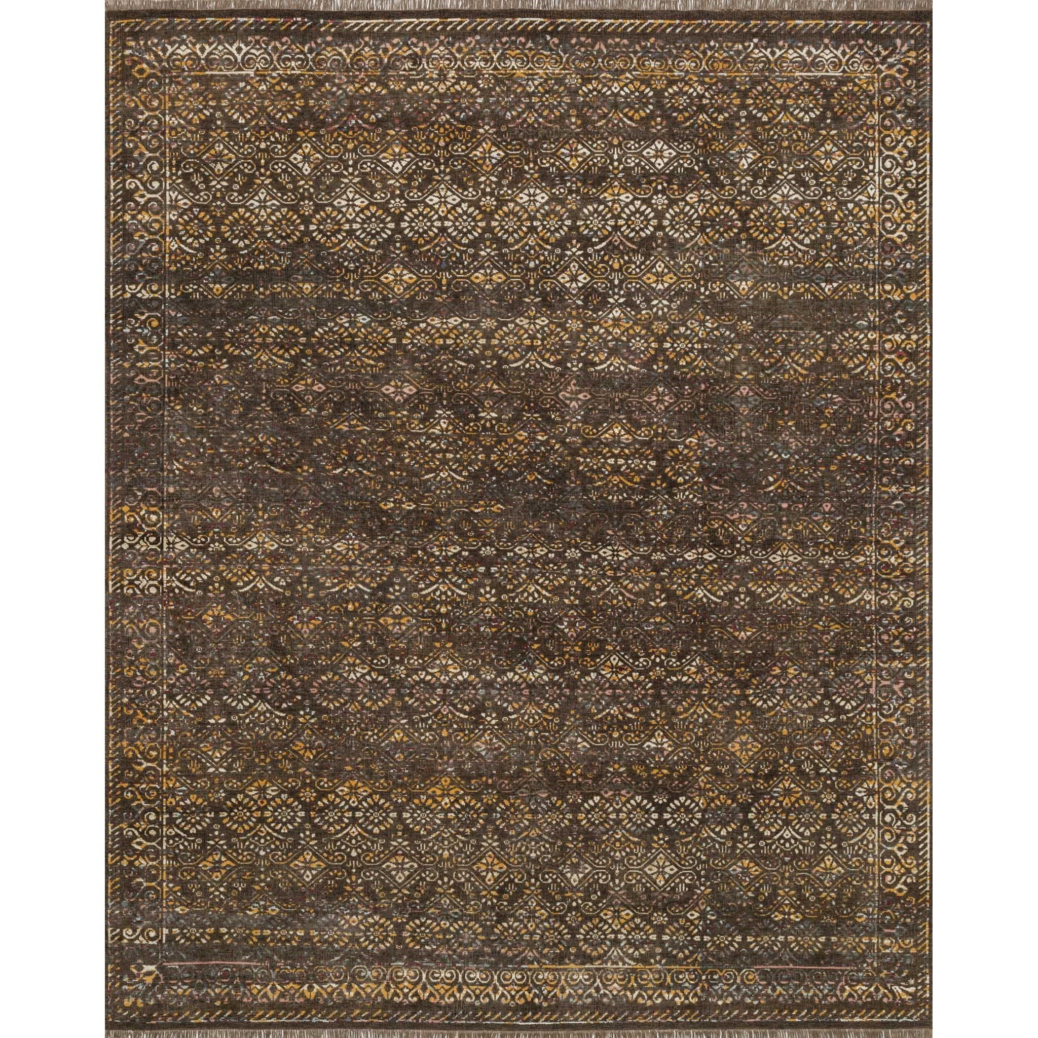 """Ashton 7'-9"""" x 9'-9"""" Area Rug by Loloi Rugs at Sprintz Furniture"""