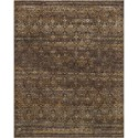 "Reeds Rugs Ashton 10' X 13'-6"" Area Rug - Item Number: ASHTAG-03BRMLA0D6"