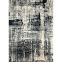 "Reeds Rugs Augustus 9'6"" x 13' Navy / Dove Rug - Item Number: AUGSAGS-01NVDV96D0"