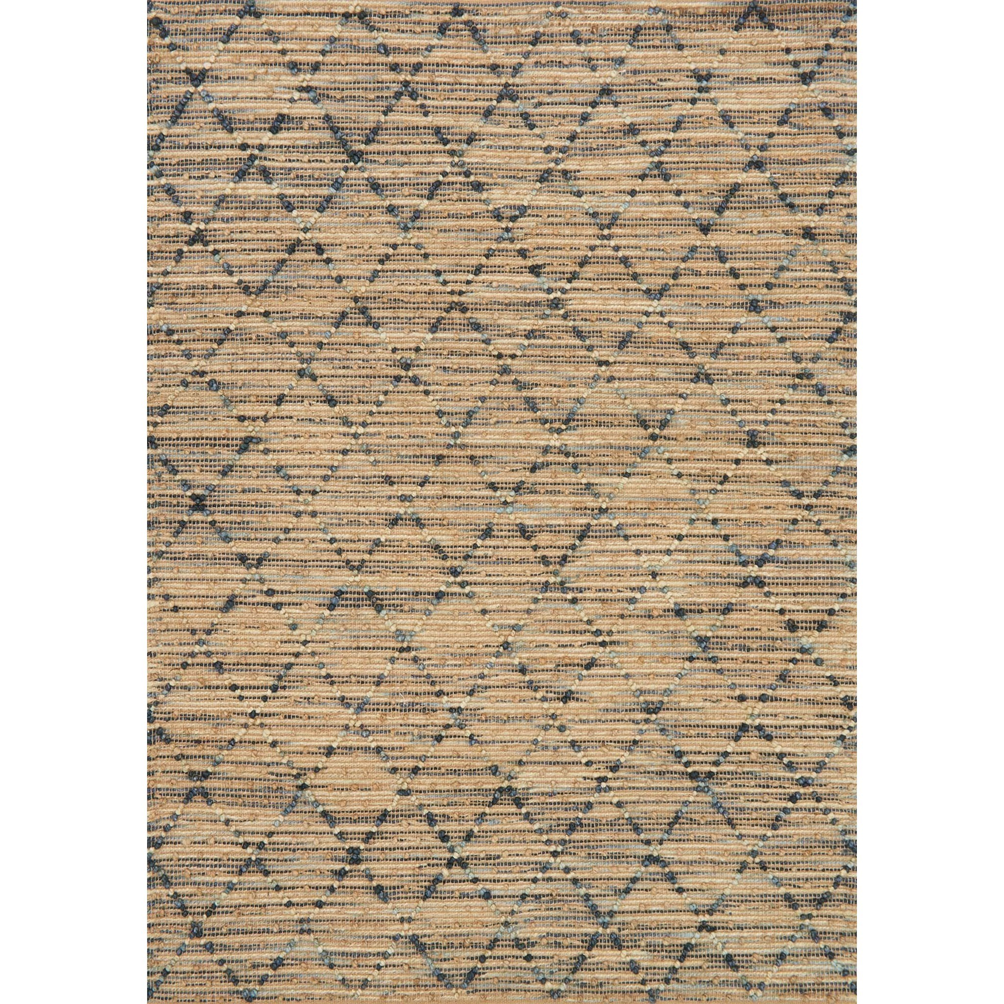 """BEACON 2'-3"""" X 3'-9"""" Rug by Loloi Rugs at Virginia Furniture Market"""