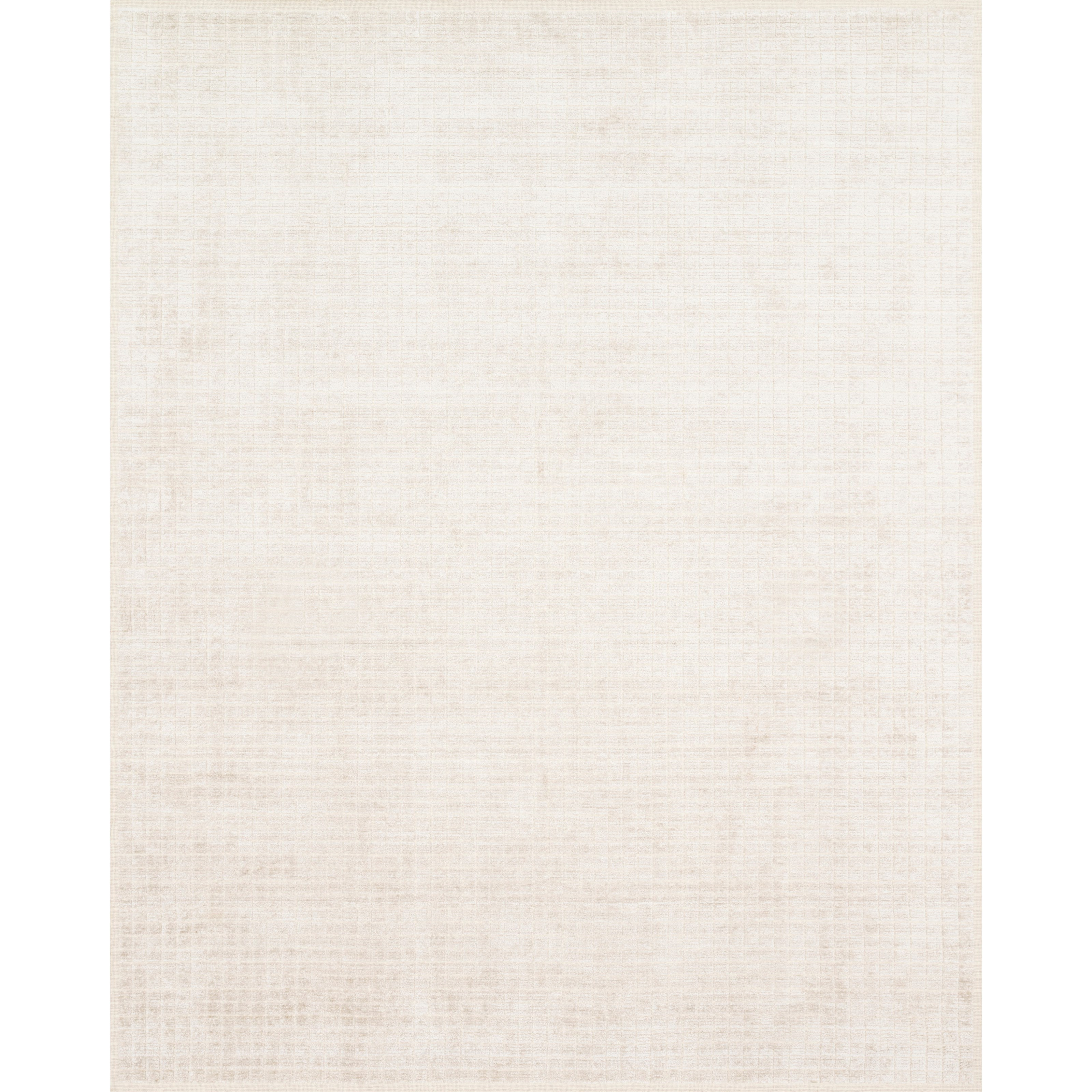 """Beverly 2'6"""" x 9'9"""" Natural Rug by Loloi Rugs at Virginia Furniture Market"""