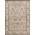 "Loloi Rugs Century 2'-8"" X 10'-6"" Rug Runner - Item Number: CENTCQ-05SATA28A6"