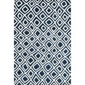 "Loloi Rugs Charlotte 2'-3"" x 3'-9"" Area Rug - Item Number: CHARCT-02NV002339"