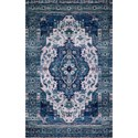"""Reeds Rugs Cielo-Loloi X Justina Blakeney Collection 8'-0"""" x 10'-0"""" Rug - Item Number: CIELCIE-01IVTQ80A0"""